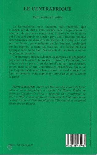 4eme Le Centrafrique