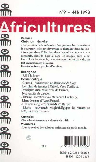 4eme Cinémas mémoire