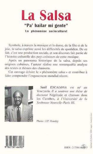 4eme LA SALSA