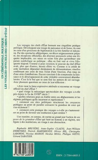4eme LE MARÉCHAL EN SON ROYAUME: LES VOYAGES DU CHEF DE L'E