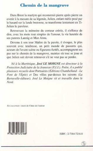 4eme CHEMIN DE LA MANGROVE