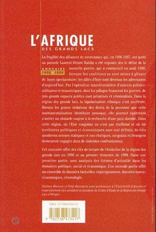 4eme Annuaire 1998-1999