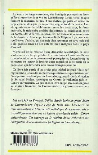 4eme LES PORTUGAIS DU Luxembourg