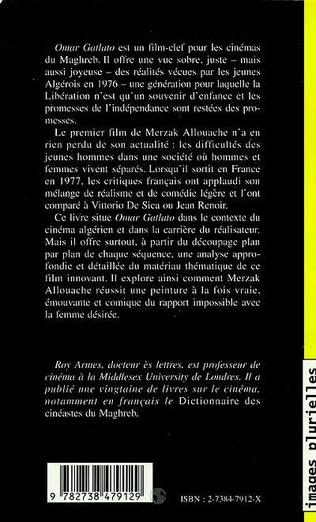 4eme OMAR GATLATO DE MERZAK ALLOUACHE