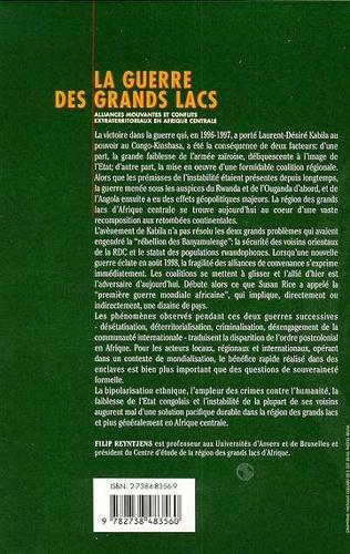 4eme LA GUERRE DES GRANDS LACS