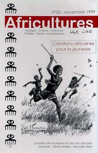 4eme Créations africaines pour la jeunesse