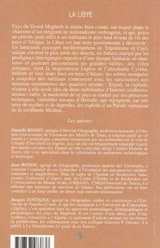 4eme LA LIBYE