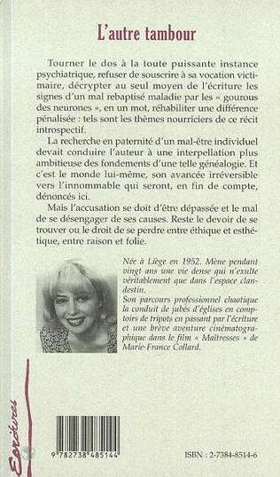4eme L'AUTRE TAMBOUR