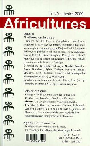 4eme Tirailleurs sénégalais