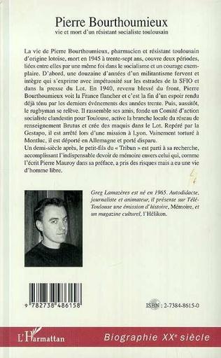 4eme Pierre Bourthoumieux