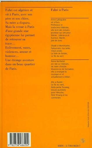 4eme FAHRI A PARIS