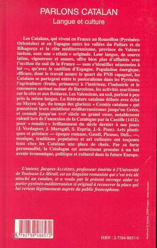 4eme PARLONS CATALAN