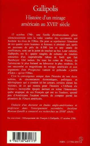 4eme GALLIPOLIS
