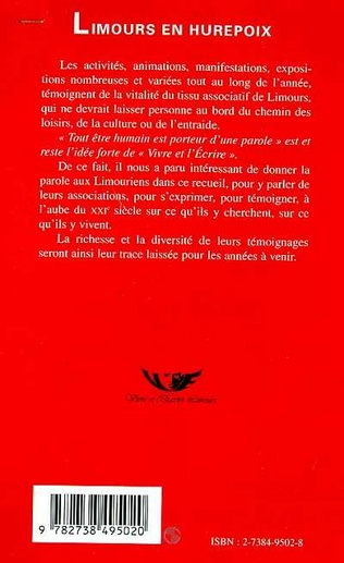 4eme LIMOURS EN HUREPOIX
