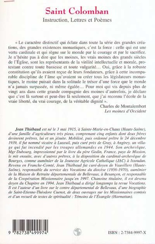 4eme Saint Colomban