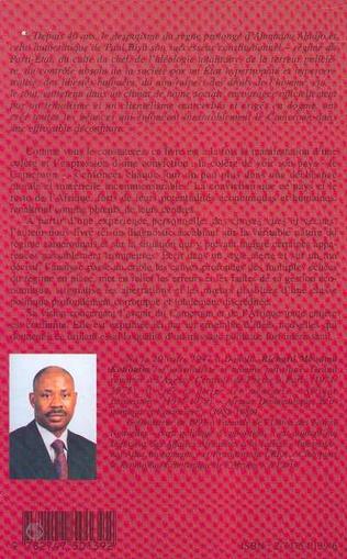 4eme CAMEROUN : LE COMBAT CONTINUE