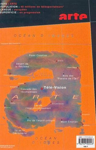 4eme TÉLÉVISION FRANÇAISE La saison 2000