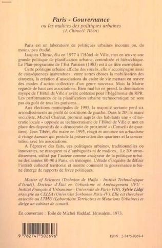 4eme PARIS-GOUVERNANCE
