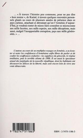 4eme KARINÉ LA FRANCOPHONE