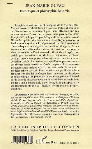 4eme JEAN-MARIE GUYAU