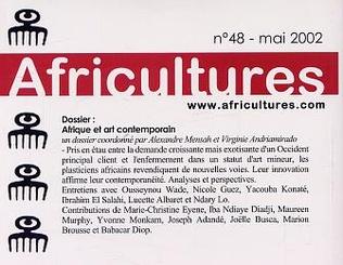 4eme Afrique et art contemporain