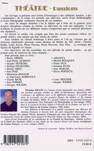 4eme THEATRE-PASSIONS