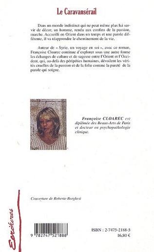 4eme LE CARAVANSÉRAIL