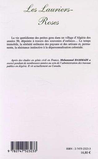 4eme LES LAURIERS-ROSES
