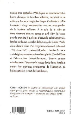 4eme RÉFUGIÉS KURDES EN FRANCE