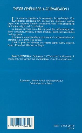4eme THÉORIE GÉNÉRALE DE LA SCHÉMATISATION