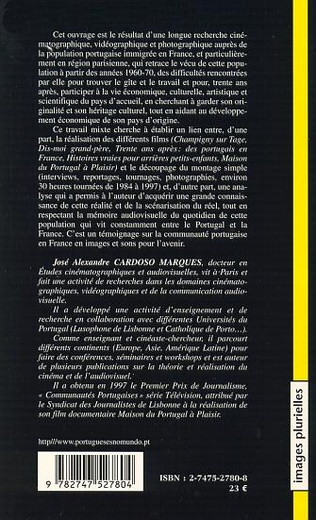4eme IMAGES DE PORTUGAIS EN FRANCE