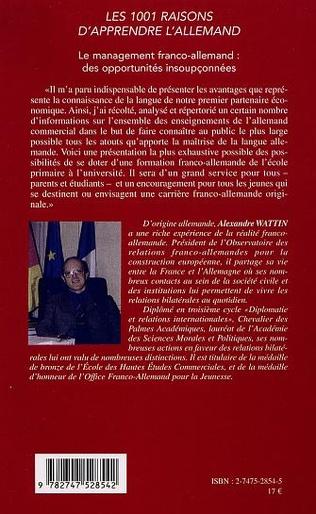 4eme LES 1001 RAISONS D'APPRENDRE L'ALLEMAND