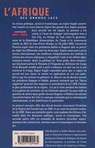 4eme Annuaire 2001-2002
