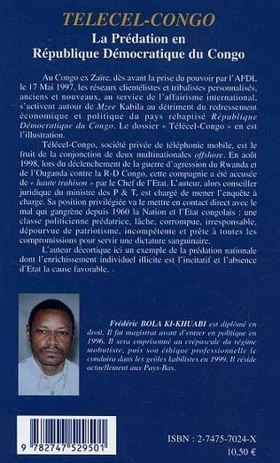 4eme SUCCESSION D'HOUPHOUËT-BOIGNY