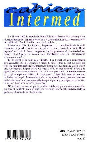 4eme Sport et communautarisme