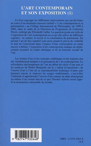4eme L'ART CONTEMPORAIN ET SON EXPOSITION (1)