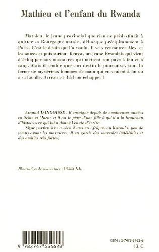 4eme MATHIEU ET L'ENFANT DU RWANDA