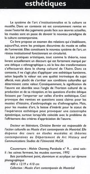 4eme L'ART AU MUSEE