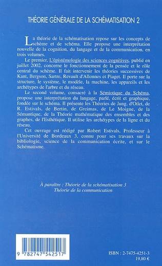 4eme Théorie générale de la schématisation 2