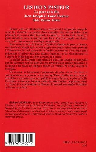4eme Les deux Pasteur