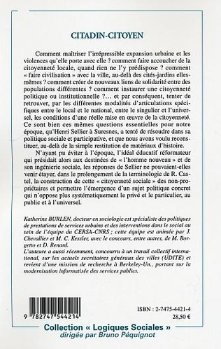 4eme Citadin-citoyen