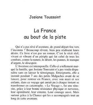 4eme La France au bout de la piste