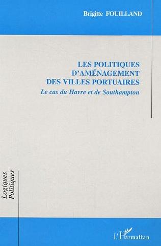 4eme Les politiques d'aménagement des villes portuaires