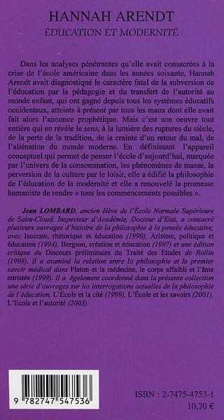 4eme Hannah Arendt