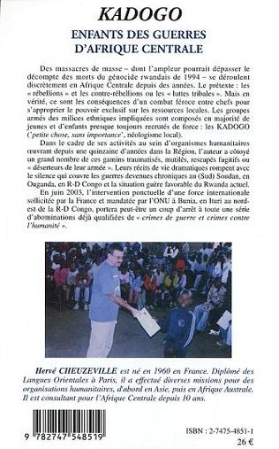 4eme Kadogo