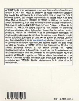 4eme Infos riches et infos pauvres :