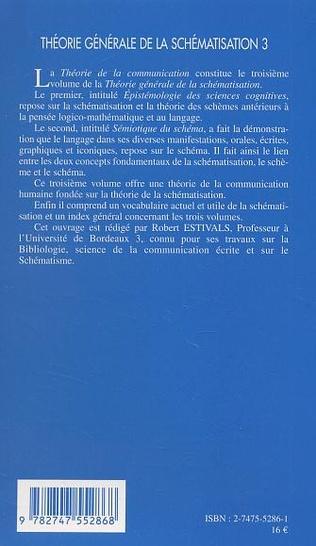 4eme Théorie générale de la schématisation 3