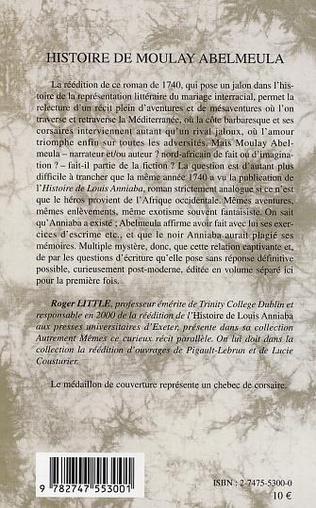 4eme Histoire de Moulay Abelmeula