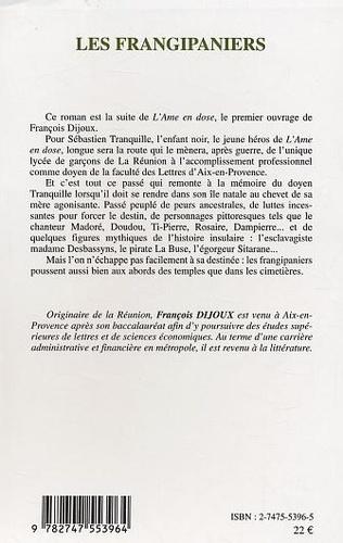 4eme Les frangipaniers