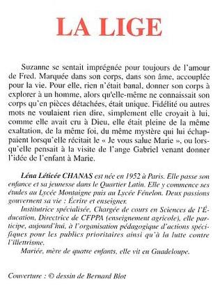 4eme La lige